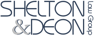 Shelton & Deon Law Group Logo